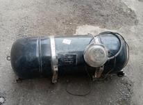 گازمایع،دست دوم در حد نو،با کلیه لوازم در شیپور-عکس کوچک