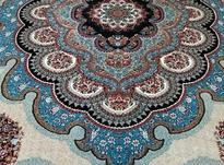 فرش باغ ملک شاه عباسی 6 متری در شیپور-عکس کوچک