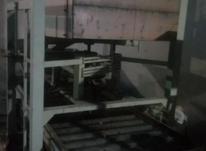 دستگاه بوجار برنج بهمراه قلوه گیر در شیپور-عکس کوچک