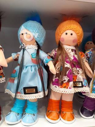 عروسک روسی در گروه خرید و فروش ورزش فرهنگ فراغت در تهران در شیپور-عکس3