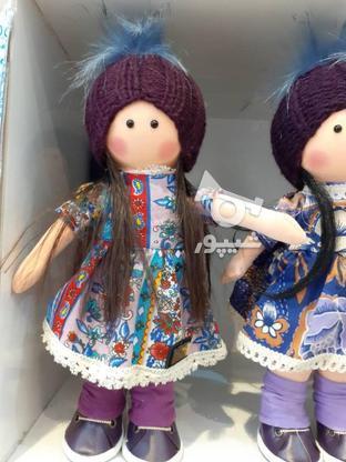 عروسک روسی در گروه خرید و فروش ورزش فرهنگ فراغت در تهران در شیپور-عکس2