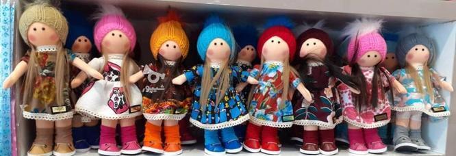 عروسک روسی در گروه خرید و فروش ورزش فرهنگ فراغت در تهران در شیپور-عکس5