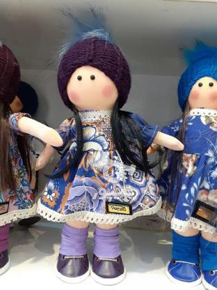 عروسک روسی در گروه خرید و فروش ورزش فرهنگ فراغت در تهران در شیپور-عکس1
