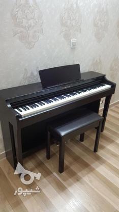 پیانو دیجیتال Clp - 625 یاماها  در گروه خرید و فروش ورزش فرهنگ فراغت در تهران در شیپور-عکس3