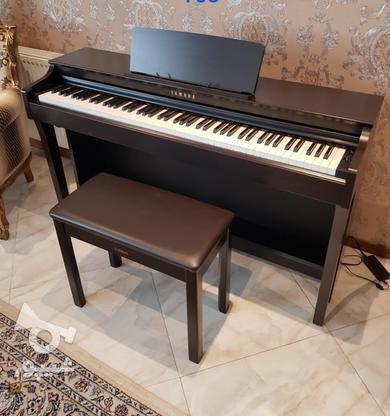 پیانو دیجیتال Clp - 625 یاماها  در گروه خرید و فروش ورزش فرهنگ فراغت در تهران در شیپور-عکس1