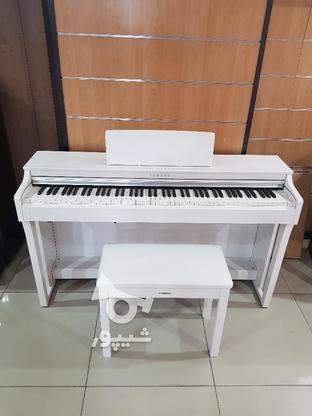 پیانو دیجیتال Clp - 625 یاماها  در گروه خرید و فروش ورزش فرهنگ فراغت در تهران در شیپور-عکس2