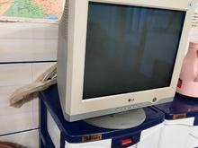 مانیتور کامپیوتر  در شیپور