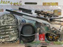 اسلحه اسباب بازی حرفه ای کد 1 در شیپور