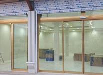 فروش 140 متر مغازه نیاوران شمال کاخ  در شیپور-عکس کوچک