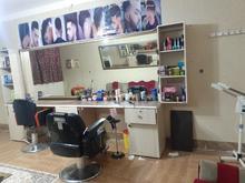 نیازمند آرایشگر حرفه ای سابقه دار در شیپور