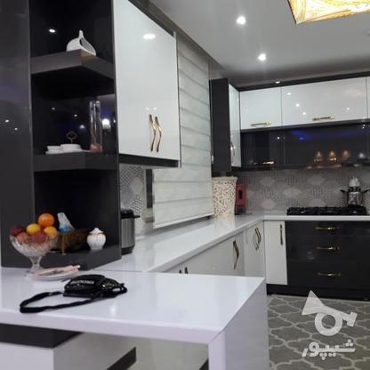 فروش آپارتمان 140 متر در فلکه چهارم و پنجم در گروه خرید و فروش املاک در البرز در شیپور-عکس5