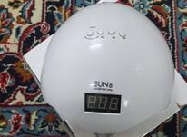 دستگاه یووی سان5، 48وات، نو در شیپور-عکس کوچک