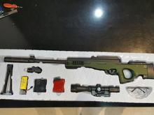 اسلحه اسباب بازی حرفه ای کد4 در شیپور
