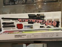 اسلحه اسباب بازی  حرفه ای کد 5 در شیپور