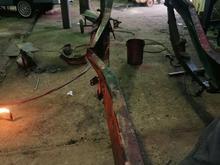 بازسازی انواع شاسی وسازه در شیپور