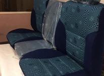 صندلی ماشین نیسان بهینه در شیپور-عکس کوچک