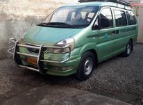 تاکسی ون  (سیباون) فاو دوگانه سوز در شیپور-عکس کوچک