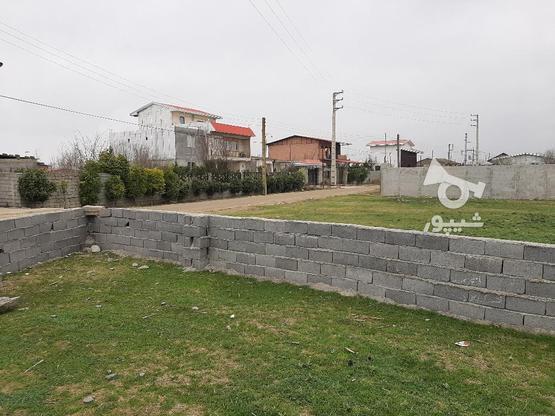 زمین مسکونی 510 توی بافت جاده دریا سوته  در گروه خرید و فروش املاک در مازندران در شیپور-عکس1