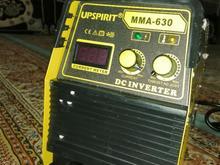 دستگاه جوش اینورتر جوشکاری آپاسپرایت 630 آمپر  در شیپور