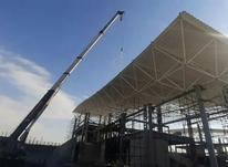 استخدام کارگر ساختمانی برای ایستگاه راه آهن خاوران تبریز در شیپور-عکس کوچک