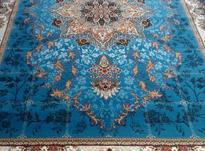 فرش شهیاد آبی 6 متری در شیپور-عکس کوچک
