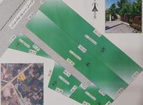 زمین بر کمر بندی 3000 متری در شیپور-عکس کوچک