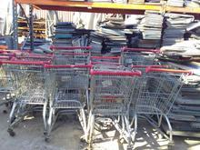 سبد قرمز خرید در شیپور