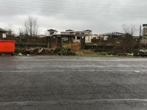 فروش زمین مسکونی 2800 متر در زیباکنار در شیپور