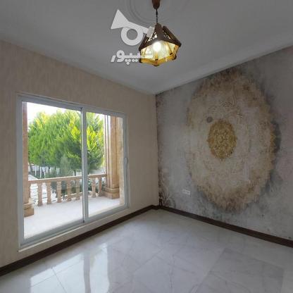فروش ویلا دوبلکس نما سنگ رومی 300 متر در چمستان در گروه خرید و فروش املاک در مازندران در شیپور-عکس6