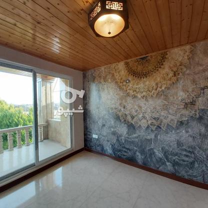 فروش ویلا دوبلکس نما سنگ رومی 300 متر در چمستان در گروه خرید و فروش املاک در مازندران در شیپور-عکس11