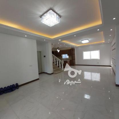 فروش ویلا دوبلکس نما سنگ رومی 300 متر در چمستان در گروه خرید و فروش املاک در مازندران در شیپور-عکس4