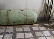 گاز سی آن جی نیسانی در شیپور-عکس کوچک