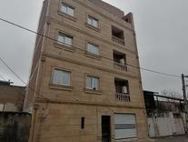 فروش آپارتمان 88 متر در ساری در شیپور