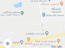فروش زمین مسکونی 160 متر در بابلسر در شیپور