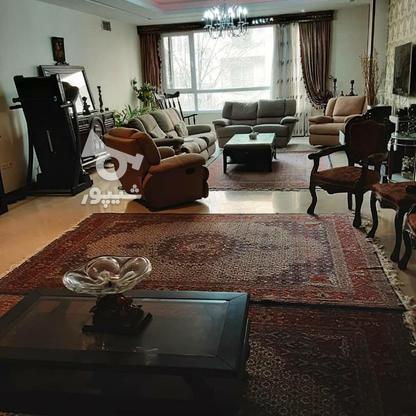 فروش آپارتمان 165 متر در هروی ساقدوش در گروه خرید و فروش املاک در تهران در شیپور-عکس9