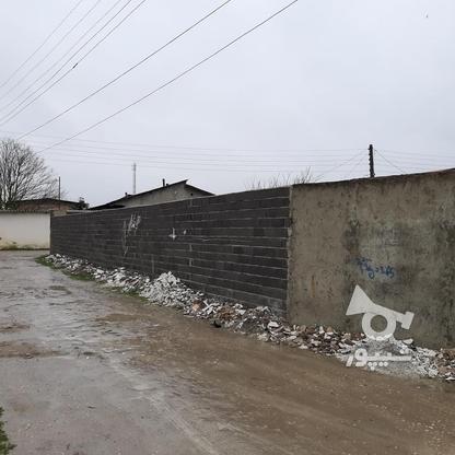 فروش زمین مسکونی 470 متری دونبش توی بافت در گروه خرید و فروش املاک در مازندران در شیپور-عکس6