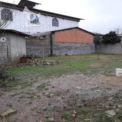 فروش زمین مسکونی 470 متری دونبش توی بافت در گروه خرید و فروش املاک در مازندران در شیپور-عکس1