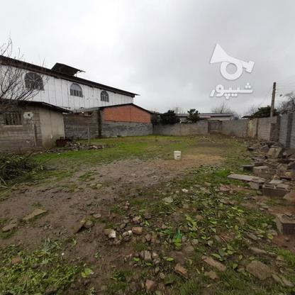 فروش زمین مسکونی 470 متری دونبش توی بافت در گروه خرید و فروش املاک در مازندران در شیپور-عکس2