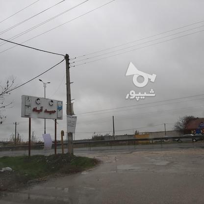 فروش زمین مسکونی 470 متری دونبش توی بافت در گروه خرید و فروش املاک در مازندران در شیپور-عکس8