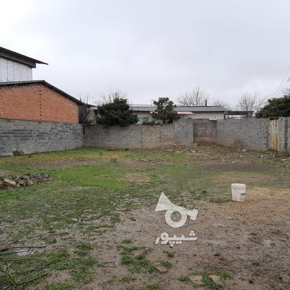 فروش زمین مسکونی 470 متری دونبش توی بافت در گروه خرید و فروش املاک در مازندران در شیپور-عکس5