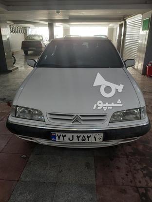 زانتیا2000 در گروه خرید و فروش وسایل نقلیه در تهران در شیپور-عکس1