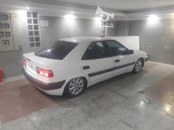 زانتیا2000 در گروه خرید و فروش وسایل نقلیه در تهران در شیپور-عکس5