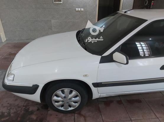 زانتیا2000 در گروه خرید و فروش وسایل نقلیه در تهران در شیپور-عکس3