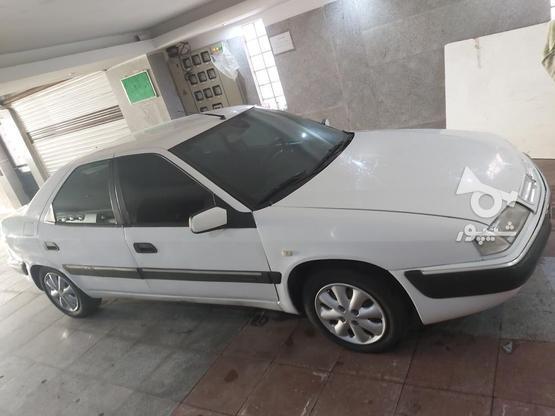زانتیا2000 در گروه خرید و فروش وسایل نقلیه در تهران در شیپور-عکس2