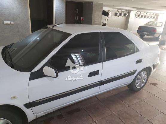 زانتیا2000 در گروه خرید و فروش وسایل نقلیه در تهران در شیپور-عکس4