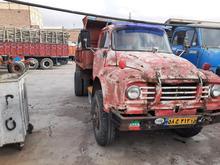 ماشین بدفورد مدل1966  در شیپور