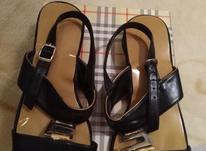 کفش تابستانی بسیار شیک وقشنگ  در شیپور-عکس کوچک