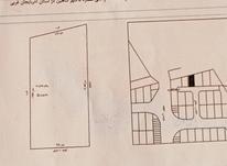 زمین مسکونی در شهرک شهید رجایی185 متر  در شیپور-عکس کوچک