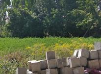 زمین برای خانه باغ در قازلیان در شیپور-عکس کوچک