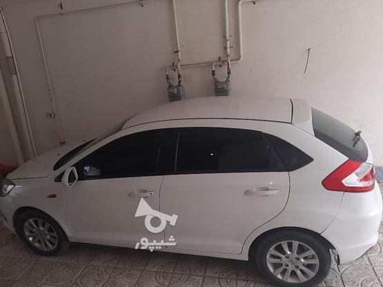 ام وی ام 315 نیو سفید بیمه کامل  در گروه خرید و فروش وسایل نقلیه در مازندران در شیپور-عکس2